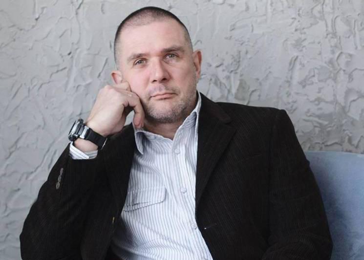 Психотерапевт Дем'ян Попов: Про хронічну бідність, кар'єрні прориви і битого хлопчика Януковича