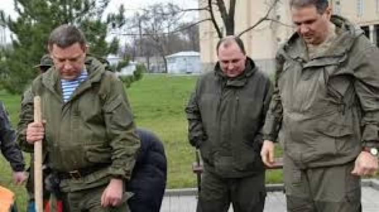 """Ташкент з поплічниками отримав у Кремлі """"відкоша"""": Їх навіть на поріг не пустили"""