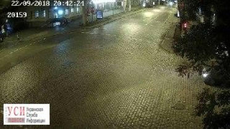 ЗМІ опублікували фотографії автівки ймовірних нападників на Михайлика (ФОТО)