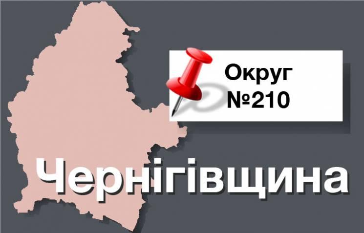 Округ №210: Как Рудьковский проиграл вот…