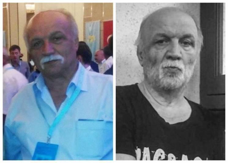 Кримський активіст через голодування потрапив до лікарні