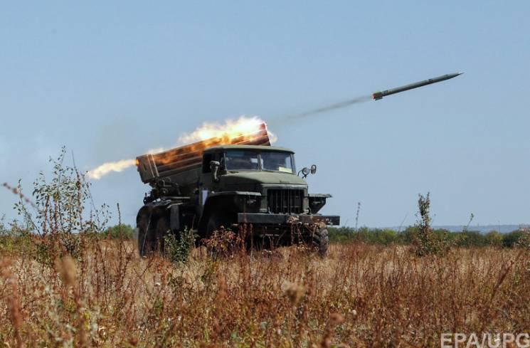 На Донбасі окупанти посилено тренуються…