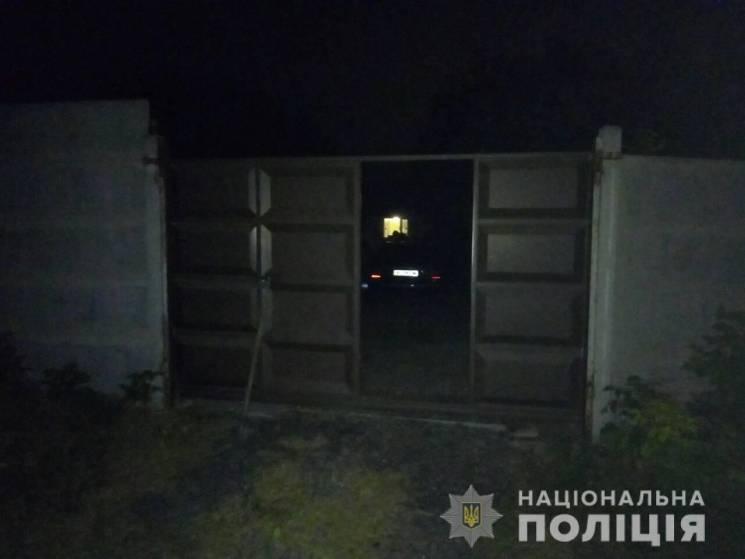 У Харкові у дворі активіста вибухнула гр…
