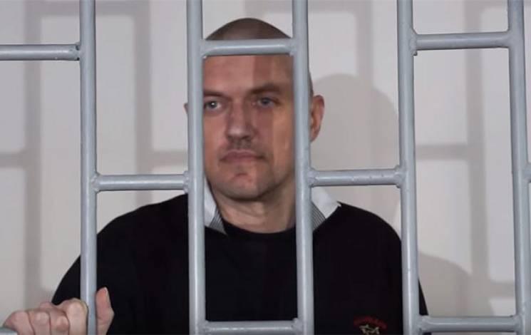 Політв'язень Кремля Клих написав листа Сенцову