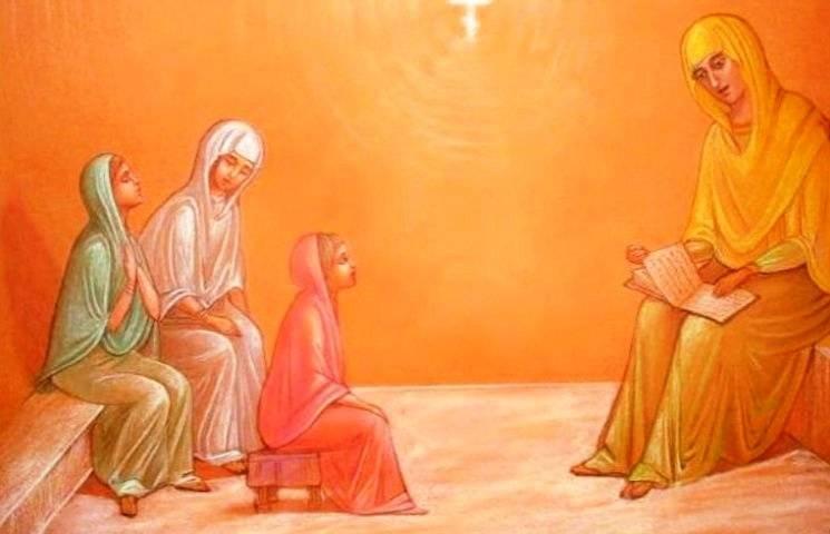 """Як відзначають """"жіноче"""" свято - Віри, Надії і Любові, і чому цього дня варто поплакати"""