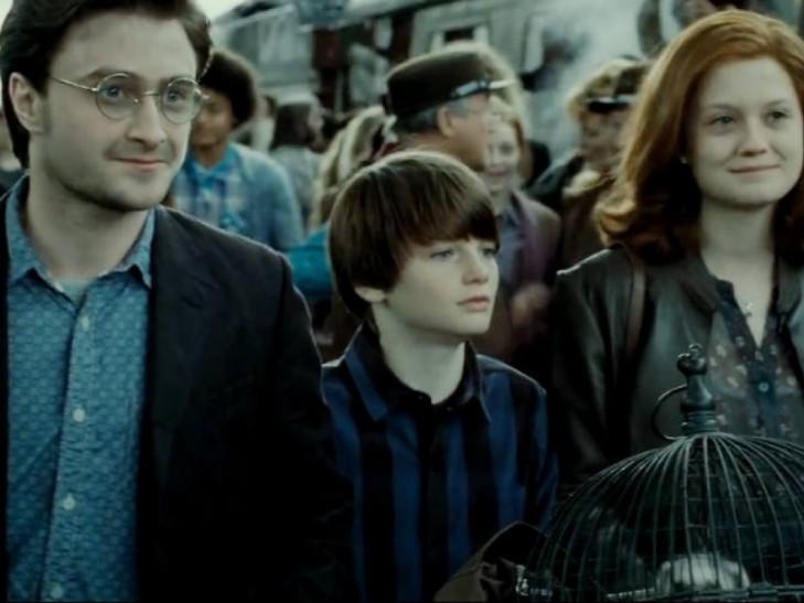 Гарри поттер факты о фильме и книге актеры фильма бумер 2 фамилии с фото