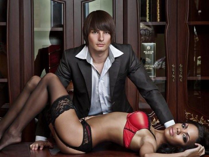 Сексуальний одяг для чоловіків картинки
