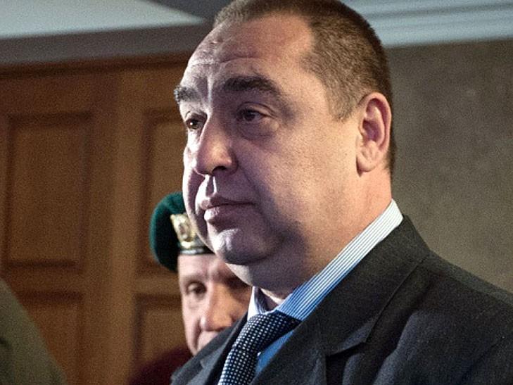Мэр луганска кравченко член п