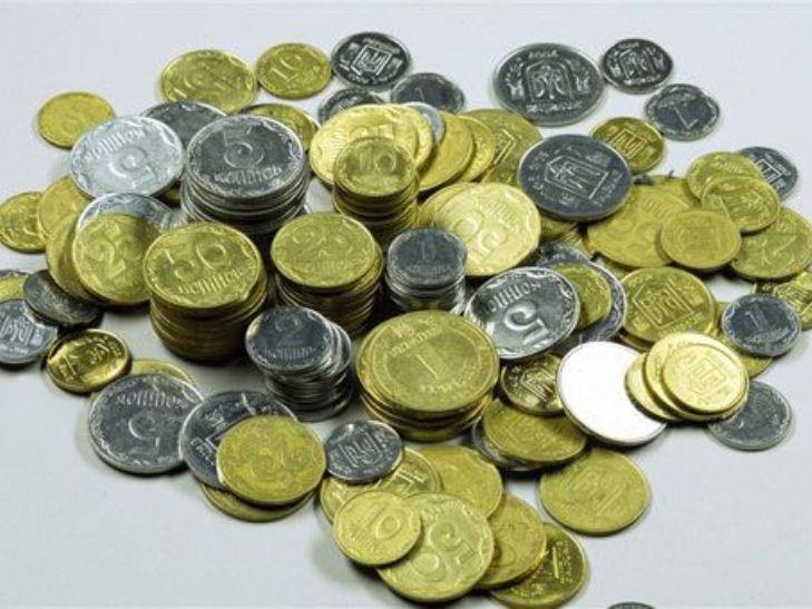 Какие монеты Украины можно выгодно продать - Новости Ужгорода ... 75537de13ac