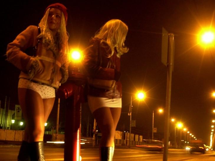 чернівці проститутка