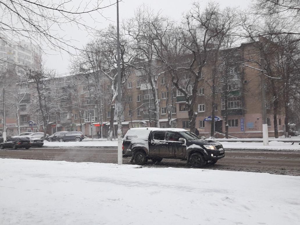 Прикарпатців попереджають про погіршення погодних умов. Поради водіям та пішоходам