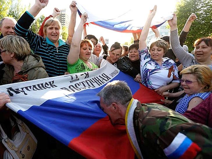 """Шахту """"Північна"""" в окупованій Макіївці ліквідують, частину працівників звільняють, - Казанський - Цензор.НЕТ 5780"""