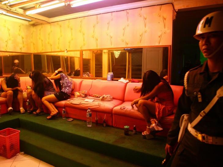 сколько стоит проститутка индонезии