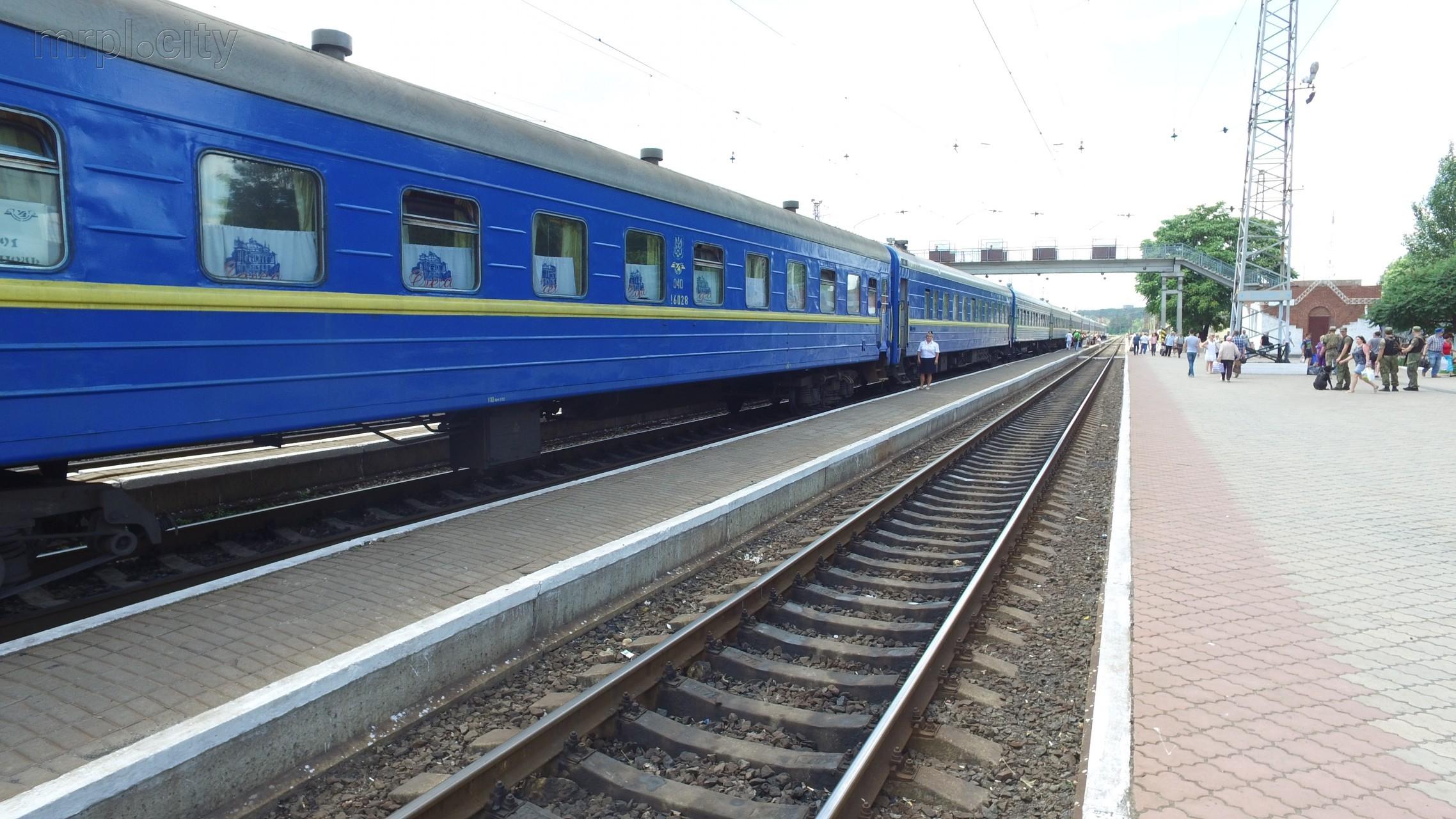 Существует высокое количество людей, ощущающих настоящий страх оказаться хотя бы рядом с поездом.