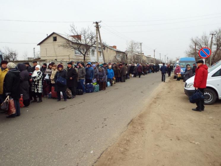 Картинки по запросу переселенці на кордоні