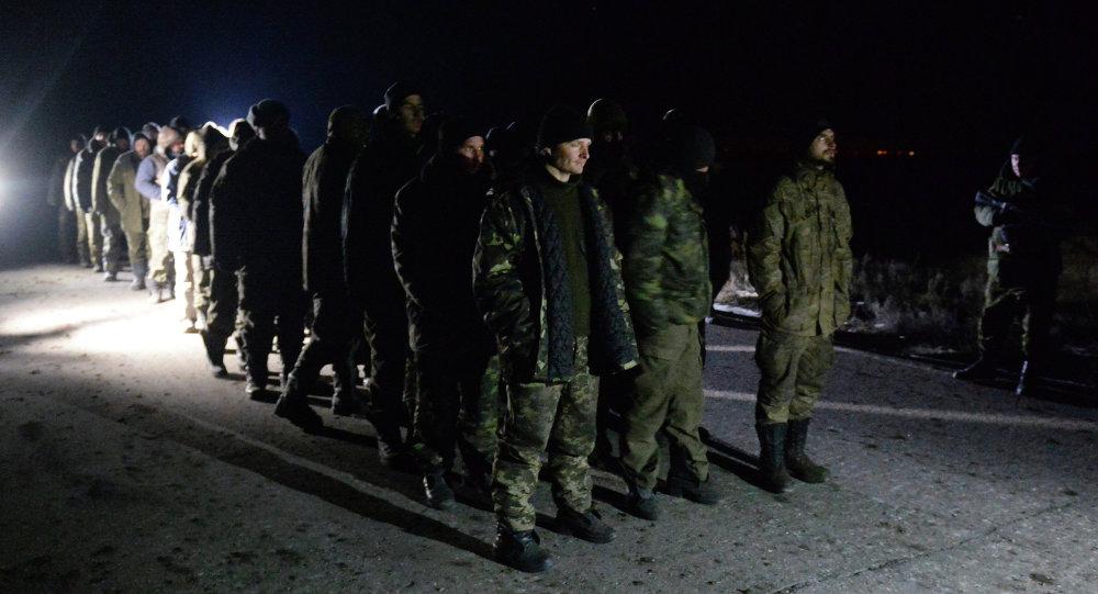 Клімкін: РФ може погодитися на обмін полоненими під час ЧС-2018 заради іміджу
