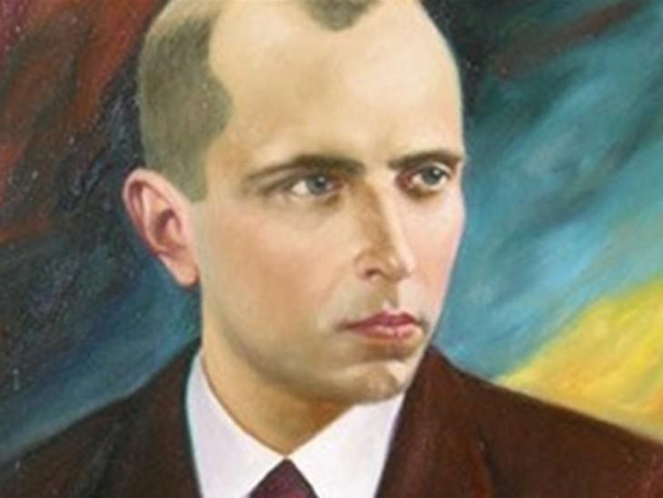 Відомому прикарпатському громадсько-політичному діячу Степанові Бандері хочуть повернути звання Героя України